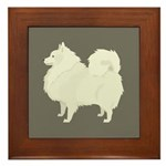 Spitz Framed Tile