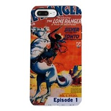The Lone Ranger CH 1 Heig iPhone 7 Plus Tough Case