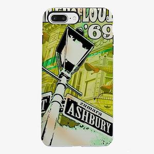 Woodstock Haight Ashbury iPhone 7 Plus Tough Case