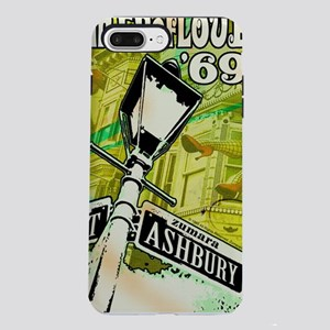 Woodstock Haight Ashbury iPhone 7 Plus Tough Case