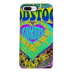 Woodstock Heart iPhone 7 Plus Tough Case