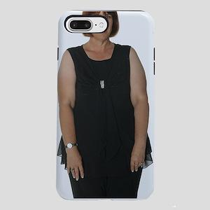 Hi Hopes, Mikki iPhone 7 Plus Tough Case