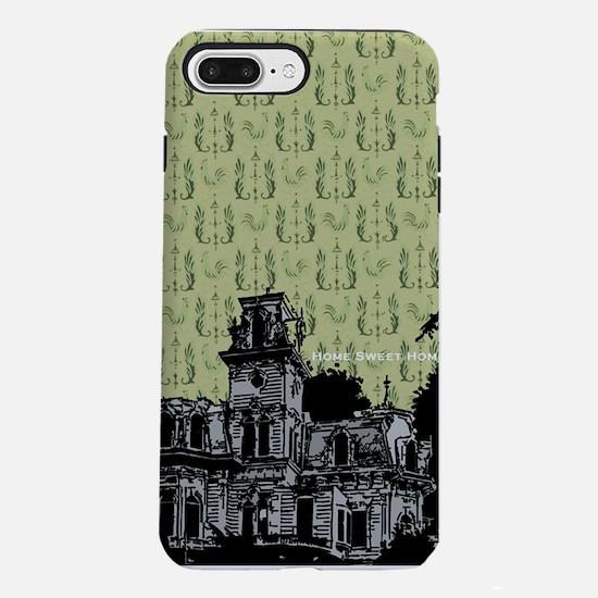 haunted mansion.jpg iPhone 7 Plus Tough Case