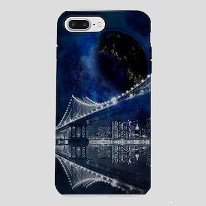 New!! New York City iPhone 7 Plus Tough Case