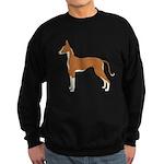 Ibizan Hound Sweatshirt