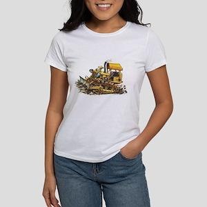 Bull Dozer Women's T-Shirt