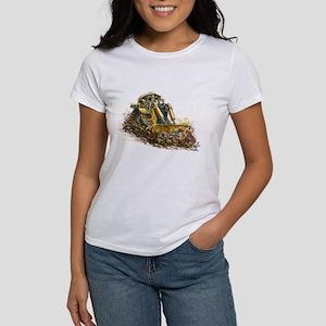 Monster Dozer Women's T-Shirt
