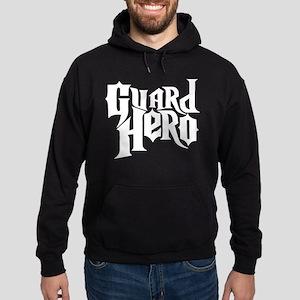 Guard Hero Hoodie (dark)