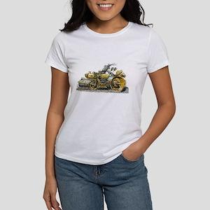 Steam Roller Women's T-Shirt