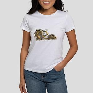 Super Dozer Women's T-Shirt