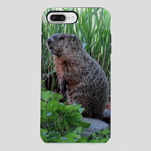 Groundhog iPhone 7 Plus Tough Case