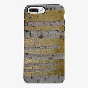 Ghosts of Autumn iPhone 7 Plus Tough Case