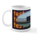 Test Test Test! Mug