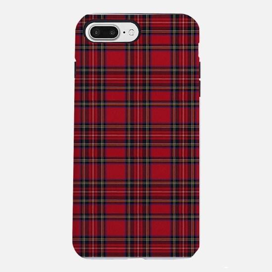 Royal Stewart iPhone 7 Plus Tough Case