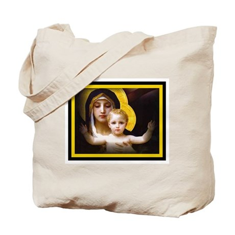 MIRACLES DO HAPPEN Tote Bag