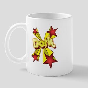 Dork! Mug