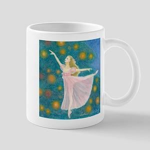 Clara Ballet Mug