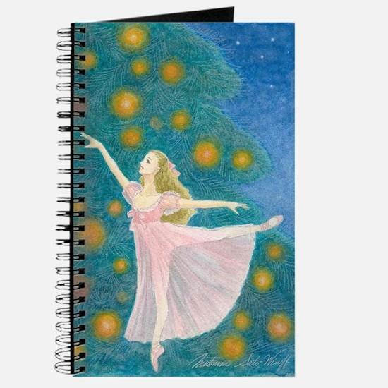 Clara Ballet Journal