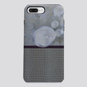 Crocobubbles iPhone 7 Plus Tough Case