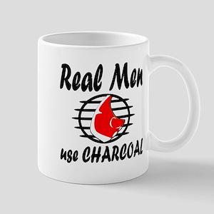 Charcoal Mug