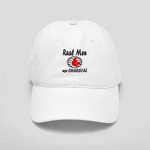 Charcoal Cap