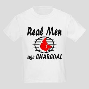 Charcoal Kids Light T-Shirt
