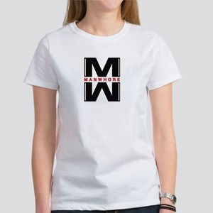 MW Blackred T-Shirt