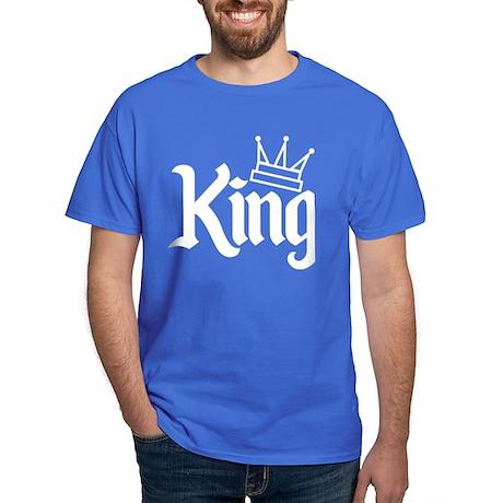 King Gold Dark T-Shirt