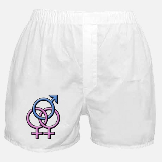 SWINGERS SYMBOL FMF Boxer Shorts