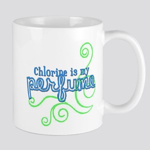 Chlorine is my Perfume (3 des Mug
