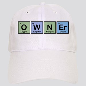 Owner made of Elements Cap