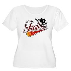 Trollball! T-Shirt
