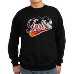 Trollball! Sweatshirt (dark)