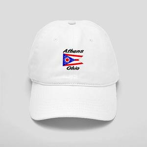 Athens Ohio Cap