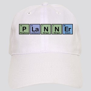 Planner made of Elements Cap