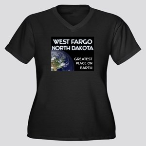 west fargo north dakota - greatest place on earth