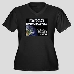 fargo north dakota - greatest place on earth Women