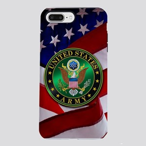 U.S. Army iPhone 7 Plus Tough Case