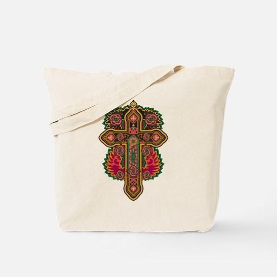 Celtic Tote Bag