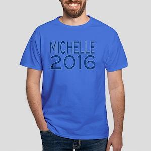 Michelle 2016 Dark T-Shirt