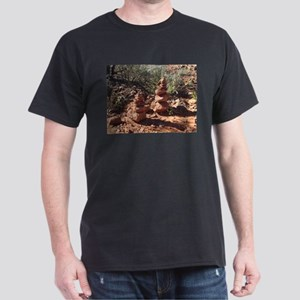 Two Cairns in Kata Tjuta National Park T-Shirt