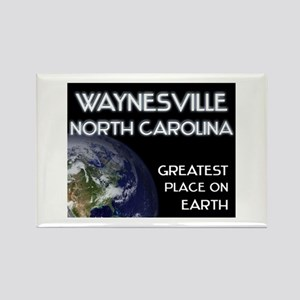 waynesville north carolina - greatest place on ear