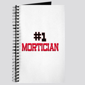 Number 1 MORTICIAN Journal