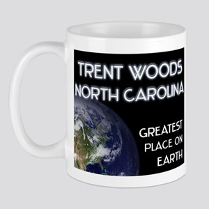 trent woods north carolina - greatest place on ear