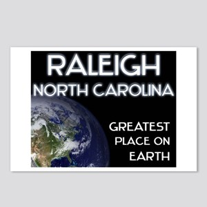 raleigh north carolina - greatest place on earth P