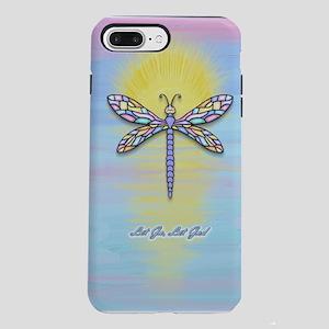 LGLG-Dragonfly1-Vertical  iPhone 7 Plus Tough Case