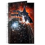 Hubble Service Mission 4 Journal