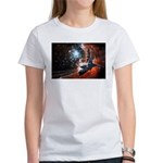 Hubble Service Mission 4 Women's T-Shirt