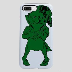Green Leprechaun St Parti iPhone 7 Plus Tough Case
