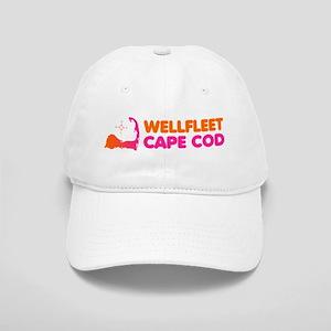 Wellfleet Cape Cod Cap